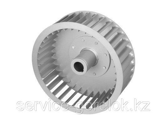 Вентилятор (крыльчатка/лопастное колесо) O380 X 135 мм