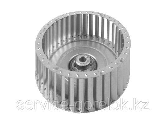 Вентилятор (крыльчатка/лопастное колесо) O133 X 62 мм 13010517