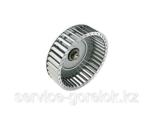 Вентилятор (крыльчатка/лопастное колесо) O180 X 49 мм