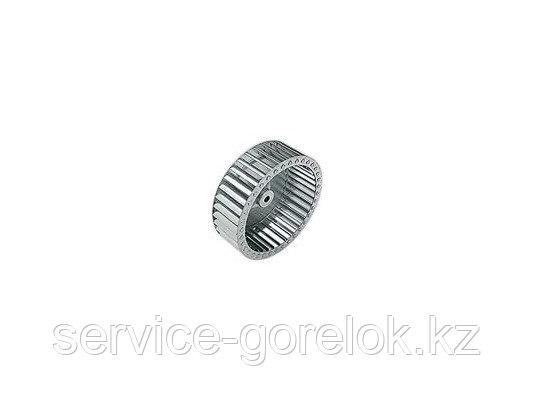 Вентилятор (крыльчатка/лопастное колесо) O160 X 53 мм