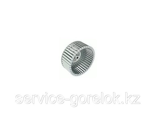 Вентилятор (крыльчатка/лопастное колесо) O180 X 74 мм