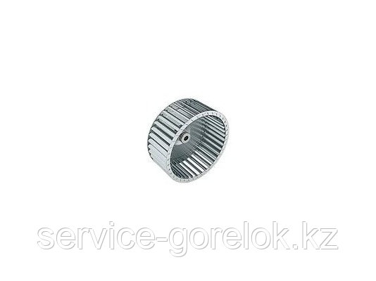 Вентилятор (крыльчатка/лопастное колесо) O180 X 75 мм