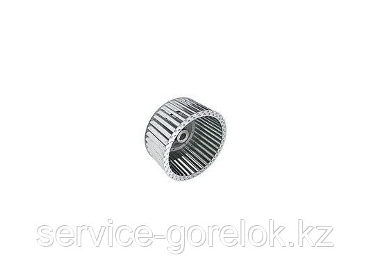 Вентилятор (крыльчатка/лопастное колесо) O240 X 114 мм