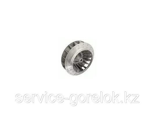 Вентилятор (крыльчатка/лопастное колесо) O380 X 80 мм