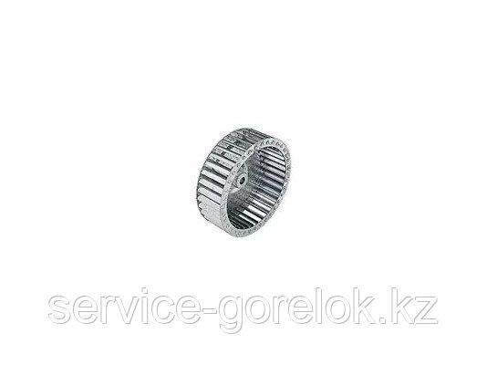 Вентилятор (крыльчатка/лопастное колесо) O160 X 70 мм