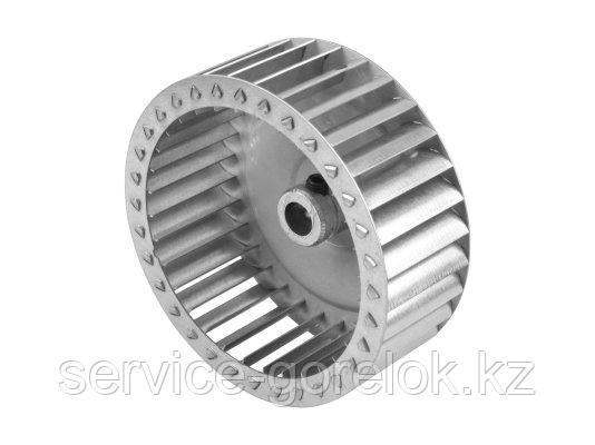Вентилятор (крыльчатка/лопастное колесо) O120 X 45 мм