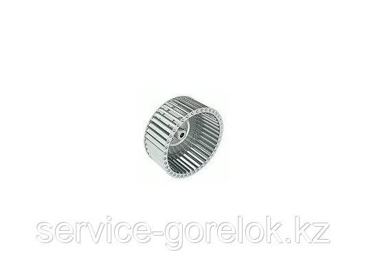 Вентилятор (крыльчатка/лопастное колесо) O340 X 125 мм