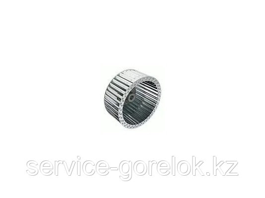 Вентилятор (крыльчатка/лопастное колесо) O180 X 74 мм 47-90-24190