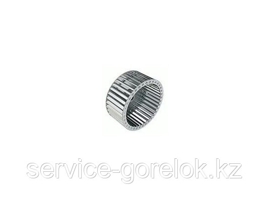 Вентилятор (крыльчатка/лопастное колесо) O160 X 62 мм 47-90-10665