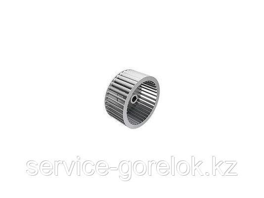 Вентилятор (крыльчатка/лопастное колесо) O280 X 80 мм