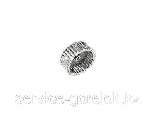 Вентилятор (крыльчатка/лопастное колесо) O108 X 40 мм
