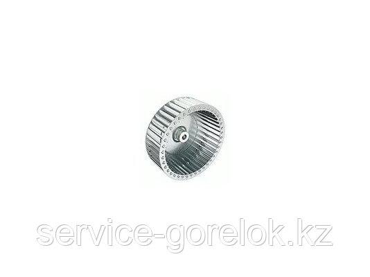 Вентилятор (крыльчатка/лопастное колесо) O120 X 53 мм