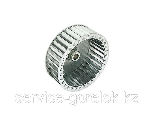 Вентилятор (крыльчатка/лопастное колесо) O127 X 50 мм