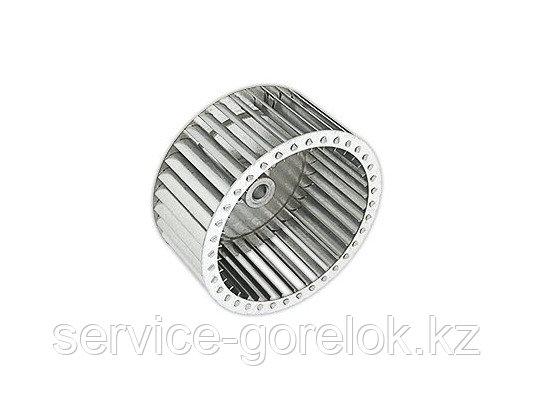 Вентилятор (крыльчатка/лопастное колесо) O160 X 75 мм