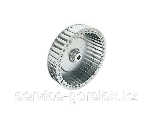 Вентилятор (крыльчатка/лопастное колесо) O108 X 42 мм