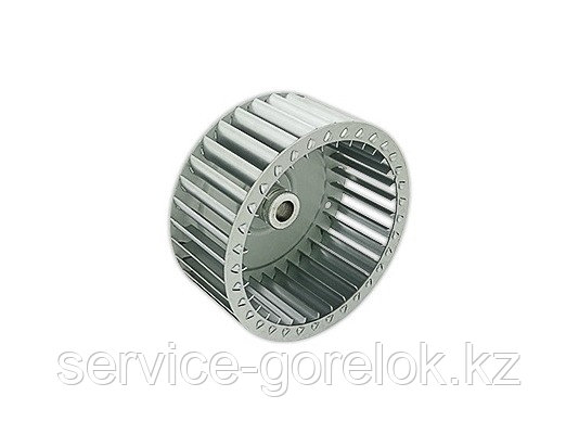 Вентилятор (крыльчатка/лопастное колесо) O200 X 65 мм
