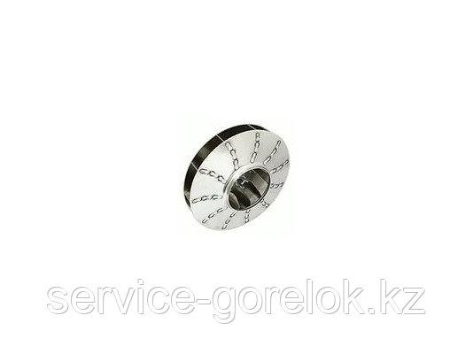 Вентилятор (крыльчатка/лопастное колесо) O330 X 53 мм