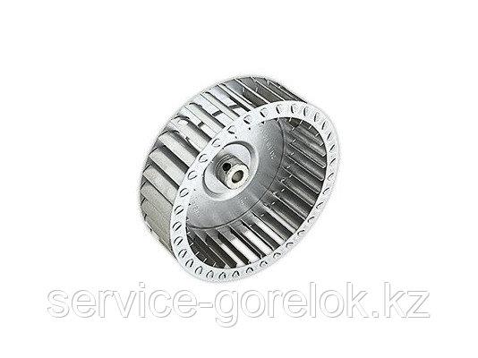 Вентилятор (крыльчатка/лопастное колесо) O160 X 34 мм