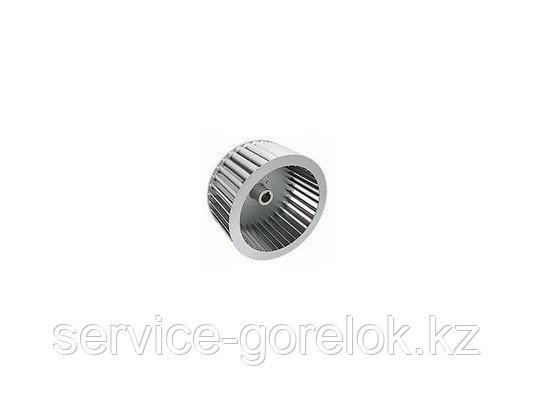 Вентилятор (крыльчатка/лопастное колесо) O180 X 62 мм