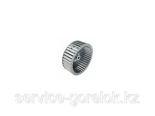 Вентилятор (крыльчатка/лопастное колесо) O200 X 62 мм