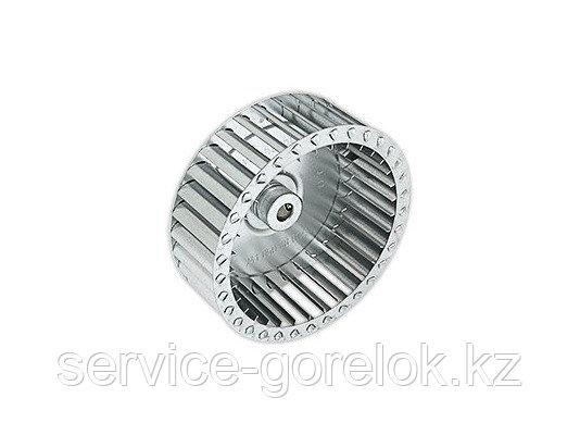 Вентилятор (крыльчатка/лопастное колесо) O119 X 41,4 мм