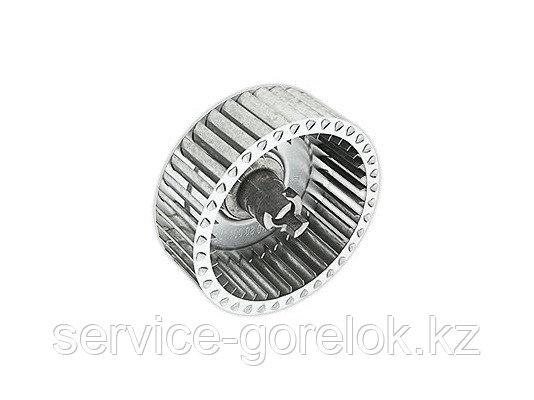 Вентилятор (крыльчатка/лопастное колесо) O120 X 40 мм