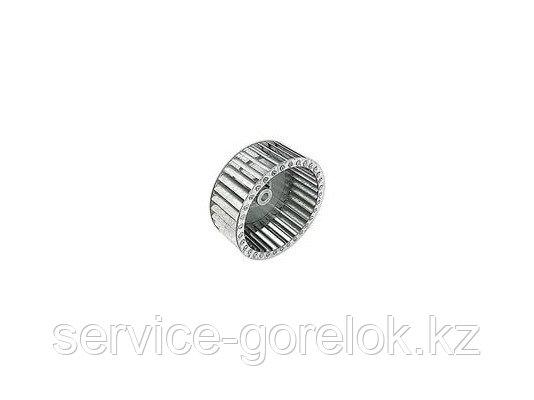 Вентилятор (крыльчатка/лопастное колесо) O348 X 104,5 мм