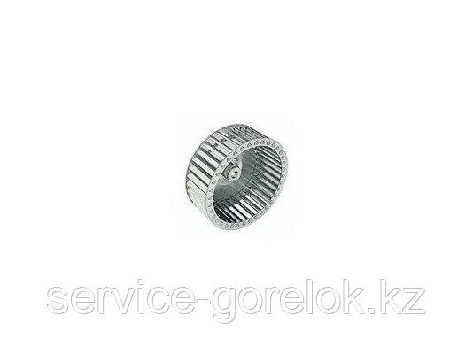 Вентилятор (крыльчатка/лопастное колесо) O160 X 52 мм 2150004-CU
