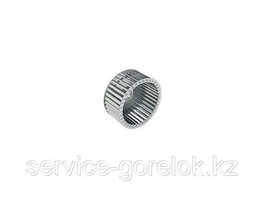 Вентилятор (крыльчатка/лопастное колесо) O200 X 82 мм