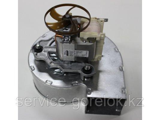 Вентилятор (крыльчатка/лопастное колесо) Nuvola 320 Fi