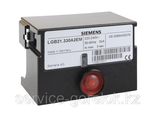 Топочный автомат SIEMENS LGB21.330A2EM