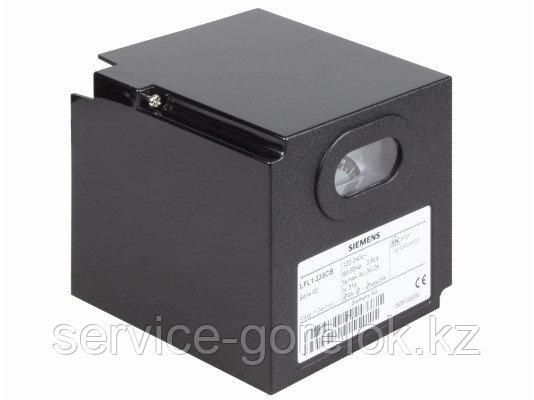 Топочный автомат SIEMENS LFL1.333 08-86984