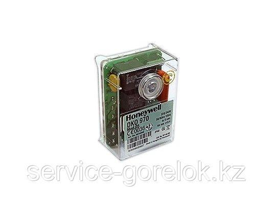 Топочный автомат SATRONIC DMG DKO 970-N Mod.05