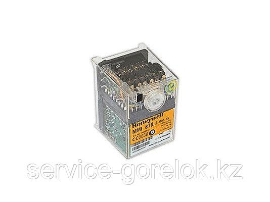 Топочный автомат SATRONIC MMI 810.1 Mod.33