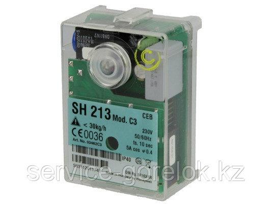 Топочный автомат SATRONIC SH 213 Mod.C3