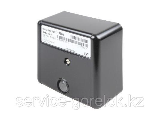 Топочный автомат SIEMENS RMG/M88.62C2 / LMO88.621C2RL