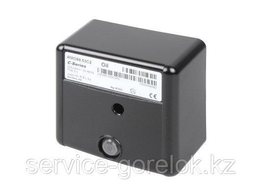 Топочный автомат SIEMENS RMO88.53C2 / LMO88.530C2RL