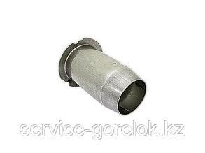 Жаровая труба для дизельных горелок O80 X 115