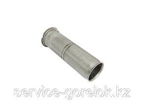 Жаровая труба для дизельных горелок O90 X 300 мм