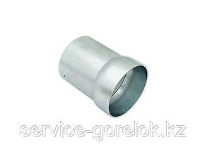 Жаровая труба для дизельных горелок O90 X 120 мм