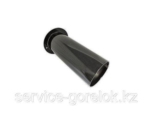 Жаровая труба для жидкотопливных горелок O194 X 505 мм