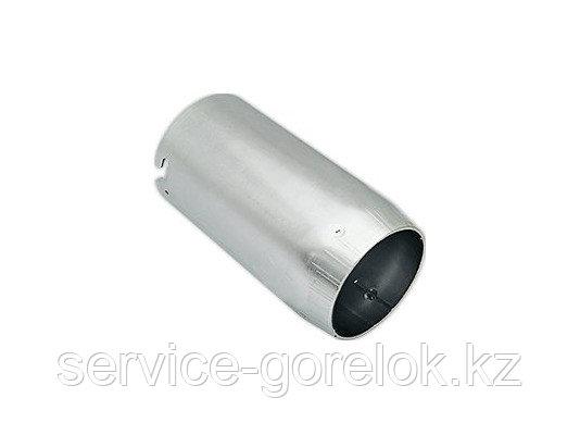 Жаровая труба для дизельных горелок O90 X 168 мм