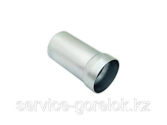 Жаровая труба для дизельных горелок O90 X 177 мм