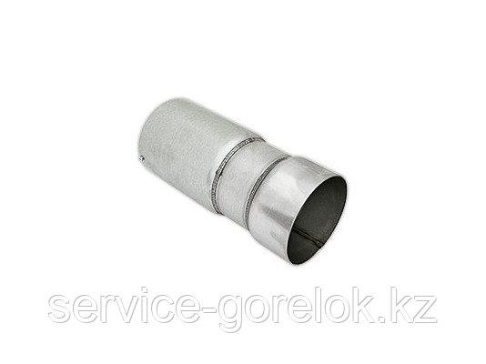 Жаровая труба для дизельных горелок O125 X 280 мм