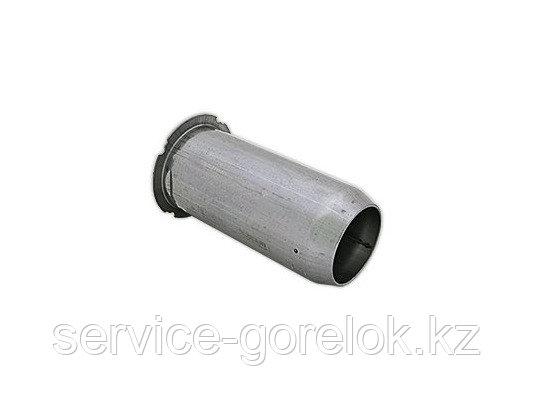 Жаровая труба для дизельных горелок O80 X 177 мм