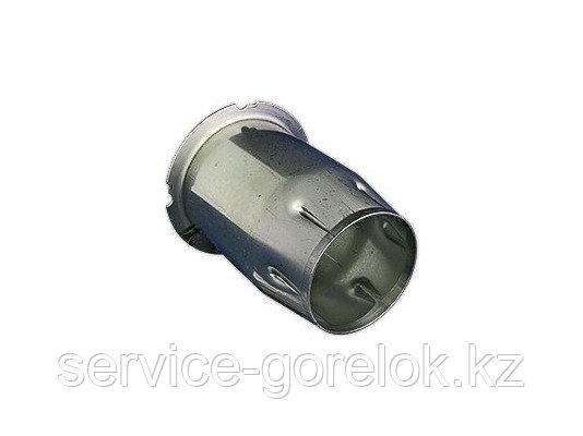 Жаровая труба для дизельных горелок O80 X 120 мм