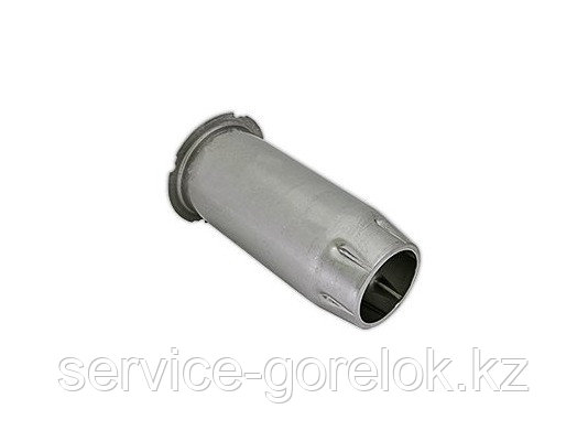 Жаровая труба для дизельных горелок O80 X 188 мм