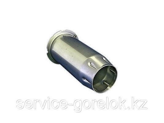 Жаровая труба для дизельных горелок O80 X 190 мм