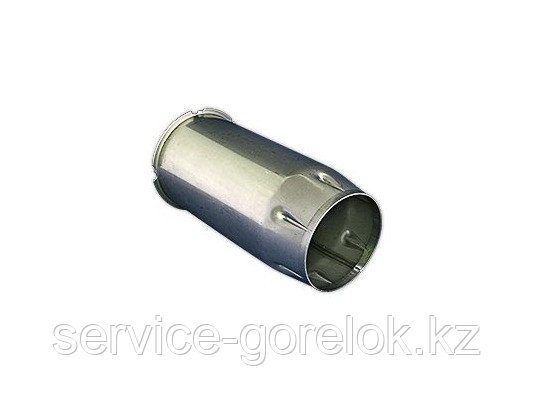 Жаровая труба для дизельных горелок O90 X 192 мм