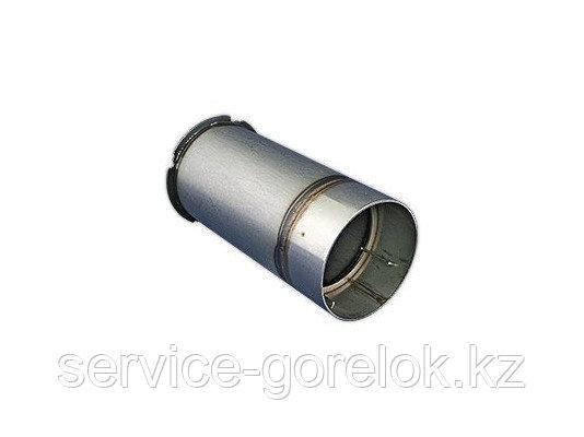 Жаровая труба для дизельных горелок O90 X 194,5 мм
